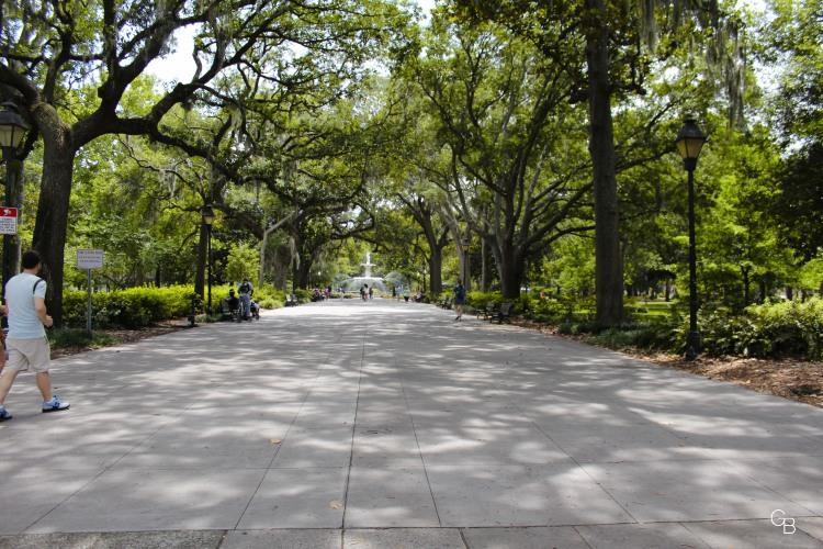 Savannah_Forsyth Park 1
