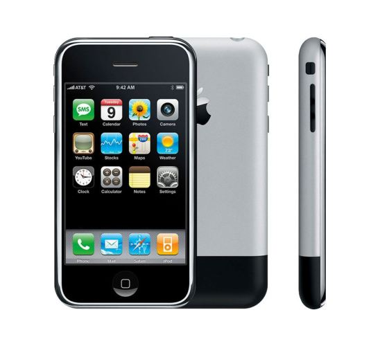 1st gen iPhone