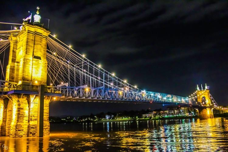 Cincinnati OH_John A Roebling 2