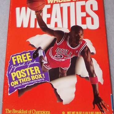 Michael Jordan_wheaties